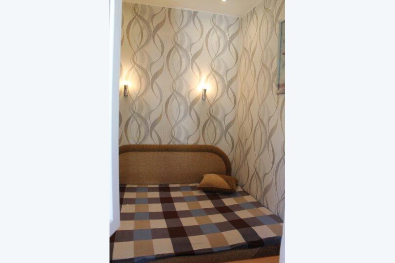 1-комн. квартира, 18 кв.м. на 2 человека, улица Игнатенко, 8, Ялта - Фотография 8