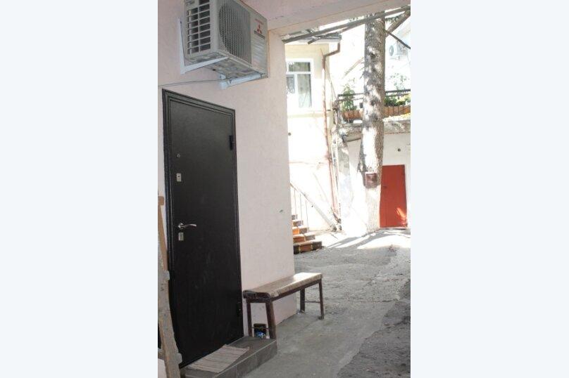 1-комн. квартира, 18 кв.м. на 2 человека, улица Игнатенко, 8, Ялта - Фотография 9