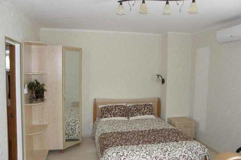 Дом, 50 кв.м. на 4 человека, 1 спальня, Водопроводный переулок, 17, Феодосия - Фотография 3