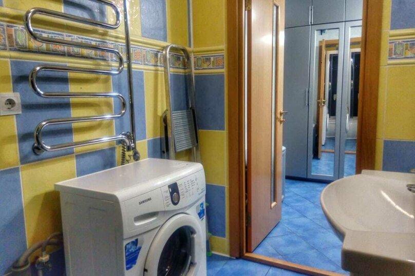 1-комн. квартира, 30 кв.м. на 2 человека, улица Ленина, 26, Алушта - Фотография 12