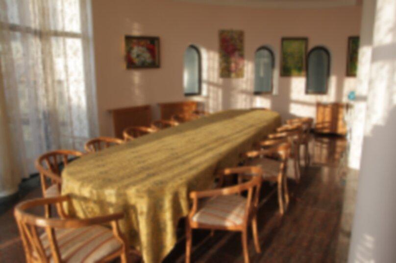 Вилла , 1000 кв.м. на 20 человек, 7 спален, Виноградная , 39 а, Ливадия, Ялта - Фотография 2