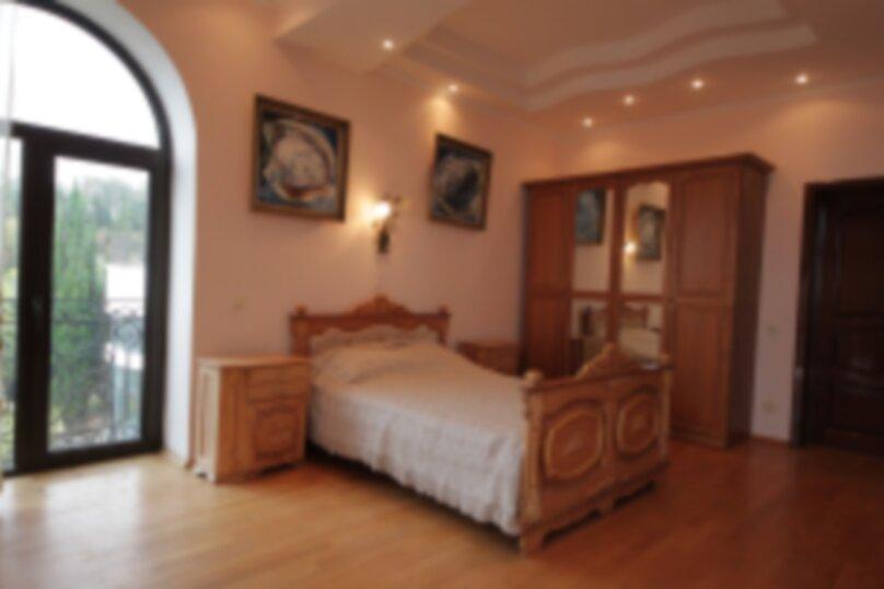 Вилла , 1000 кв.м. на 20 человек, 7 спален, Виноградная , 39 а, Ливадия, Ялта - Фотография 16