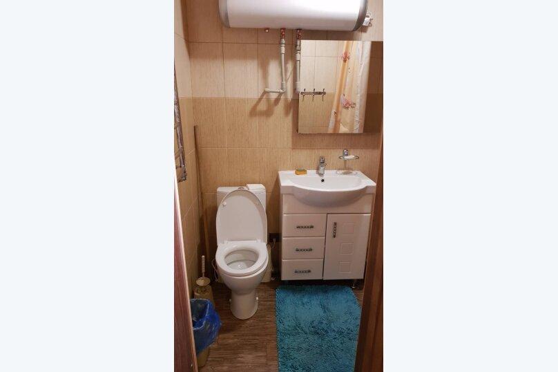 Дом, 45 кв.м. на 4 человека, 1 спальня, Бассейная улица, 24, Ялта - Фотография 7