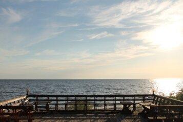 У Ладожского озера загородный коттедж на базе отдыха, 100 кв.м. на 8 человек, 2 спальни, Обжа, Урочище Обжанки, Олонец - Фотография 2