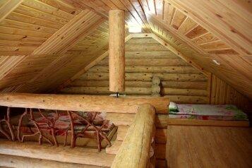 У Ладожского озера загородный коттедж на базе отдыха, 100 кв.м. на 8 человек, 2 спальни, Обжа, Урочище Обжанки, Олонец - Фотография 4