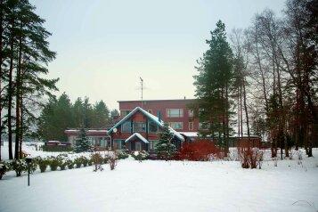 Гостиница, Ладожское, Аэродром Бурный на 14 номеров - Фотография 1