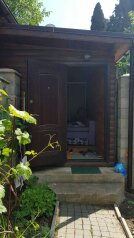 Дом, 45 кв.м. на 4 человека, 1 спальня, Бассейная улица, 24, Ялта - Фотография 2