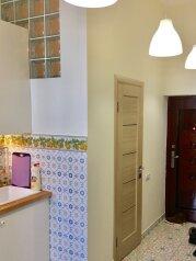2-комн. квартира, 34 кв.м. на 3 человека, улица Щербака, 17, Ялта - Фотография 4