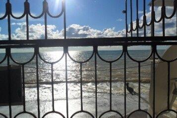 Эллинг в  Каче, Морские  дачи, 7 метров от прибоя  , улица Авиаторов, 33 на 1 номер - Фотография 1
