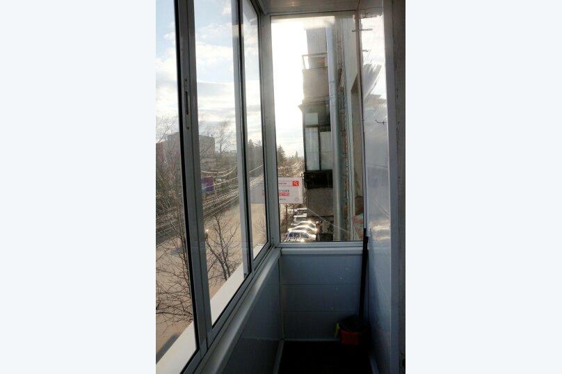 1-комн. квартира, 31 кв.м. на 3 человека, проспект Кирова, 34, Томск - Фотография 11