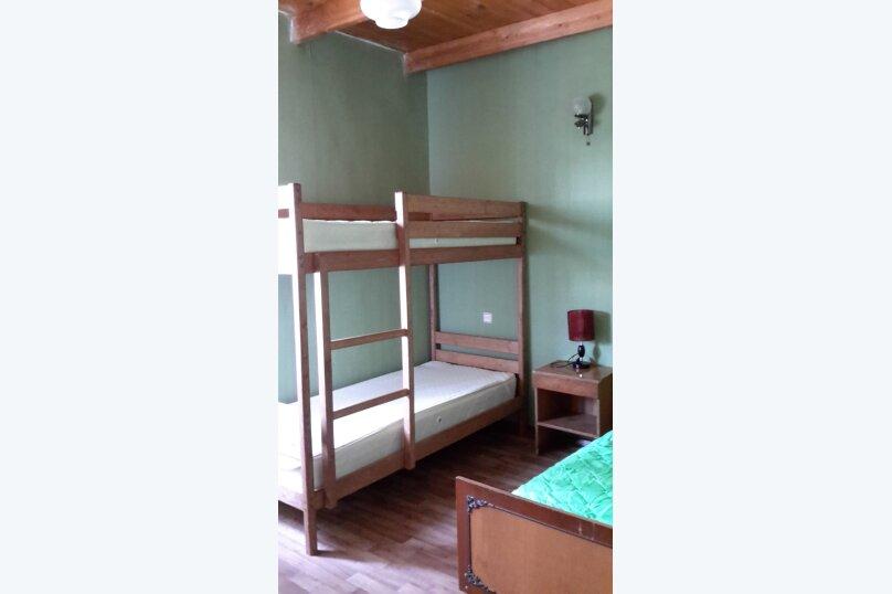 Дом, 64 кв.м. на 9 человек, 3 спальни, Морская, 24б, Поповка - Фотография 28
