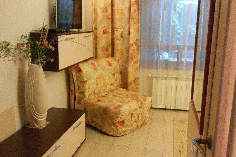 Двухместные номера, Крымская улица, 50, Анапа - Фотография 17