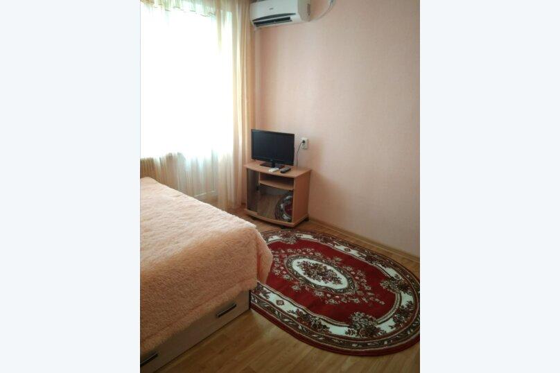 1-комн. квартира, 30 кв.м. на 4 человека, Демышева, 108, Евпатория - Фотография 2