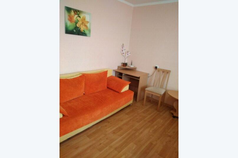 1-комн. квартира, 30 кв.м. на 4 человека, Демышева, 108, Евпатория - Фотография 3