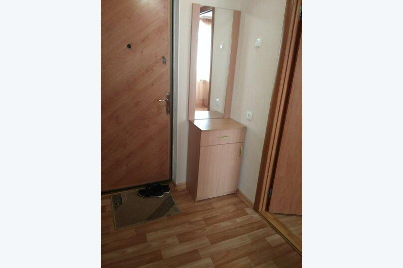 1-комн. квартира, 30 кв.м. на 4 человека, Демышева, 108, Евпатория - Фотография 11