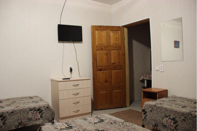 Комната на первом этаже с отдельным входом, Рабочая улица, 2Б, Ейск - Фотография 4