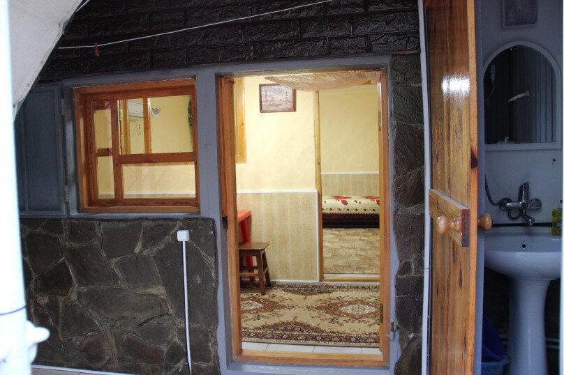 Комната на первом этаже с отдельным входом, Рабочая улица, 2Б, Ейск - Фотография 8