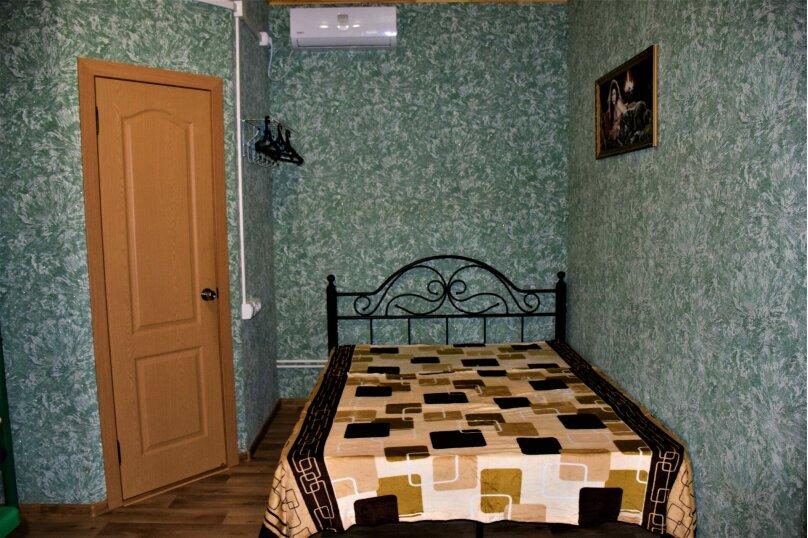 Номер Полулюкс на втором этаже, улица Калинина,  26, Ейск - Фотография 8