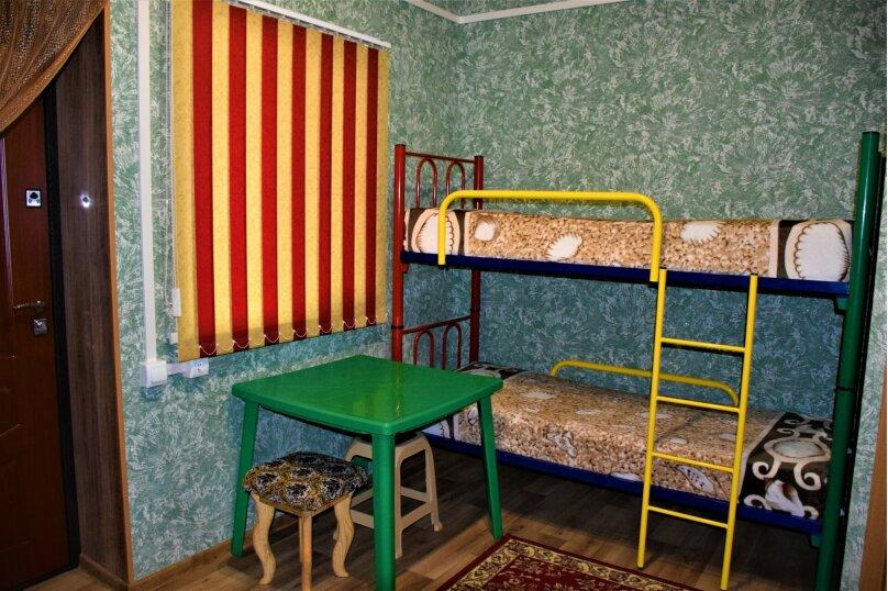 Номер Полулюкс на втором этаже, улица Калинина,  26, Ейск - Фотография 9