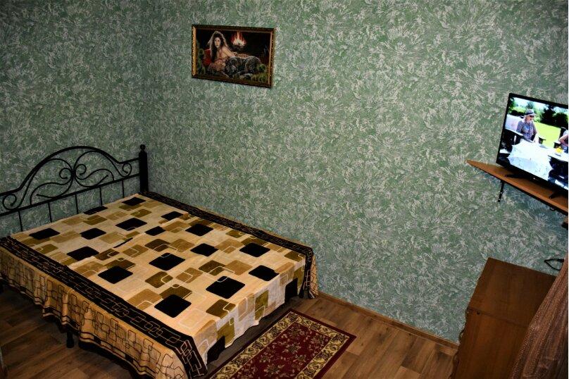Номер Полулюкс на втором этаже, улица Калинина,  26, Ейск - Фотография 10