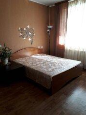 1-комн. квартира, 40 кв.м. на 4 человека, Новогодняя улица, Площадь Маркса, Новосибирск - Фотография 1