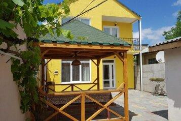 Дом, 120 кв.м. на 8 человек, 3 спальни, Речной переулок, 4, Феодосия - Фотография 1