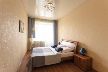 2-комн. квартира, 57 кв.м. на 4 человека, улица Гагарина, Вологда - Фотография 1