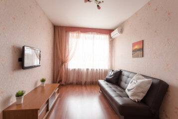 2-комн. квартира, 57 кв.м. на 4 человека, улица Гагарина, Вологда - Фотография 3