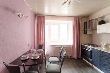 1-комн. квартира, 40 кв.м. на 4 человека, улица Воровского, Вологда - Фотография 2