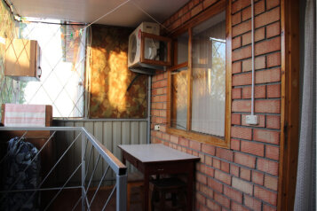 Комната на второй этаже с отдельным входом:  Номер, 5-местный, Номера, Рабочая улица, 2Б на 4 номера - Фотография 4