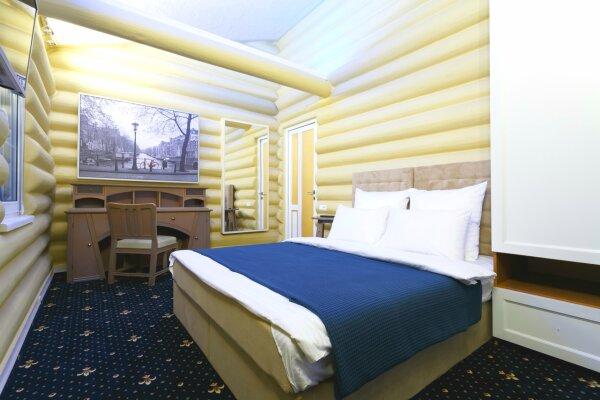 Эко коттедж, 320 кв.м. на 20 человек, 4 спальни, Северная улица, 127, Москва - Фотография 1