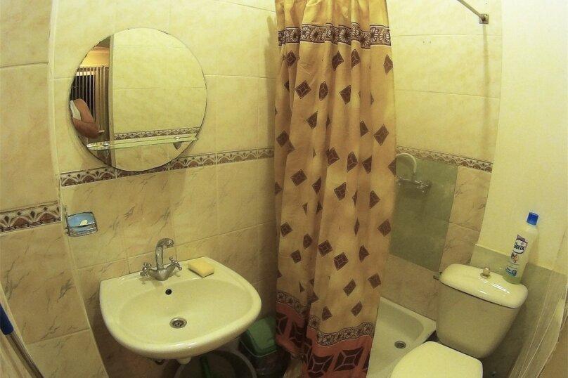 Отдельная комната, улица Вити Коробкова, 66, Евпатория - Фотография 2