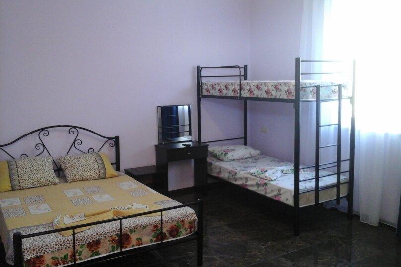 Семейный люкс, Черноморский переулок, 7, Джубга - Фотография 1