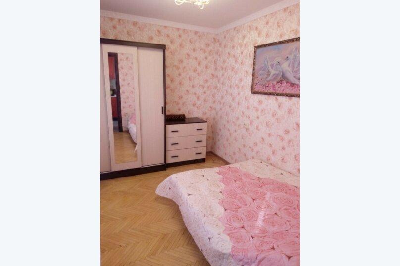 2-комн. квартира, 37 кв.м. на 5 человек, Рублёвское шоссе, 97к3, метро Молодежная, Москва - Фотография 14