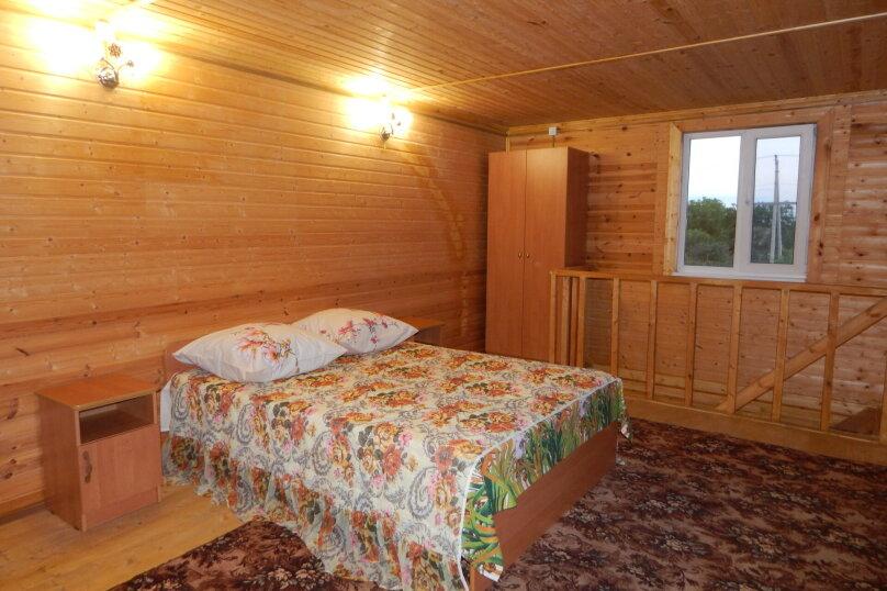 Двухэтажный деревянный дом, улица Коллективная, 232А, Должанская - Фотография 4