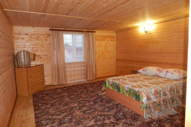 Двухэтажный деревянный дом, улица Коллективная, 232А, Должанская - Фотография 5