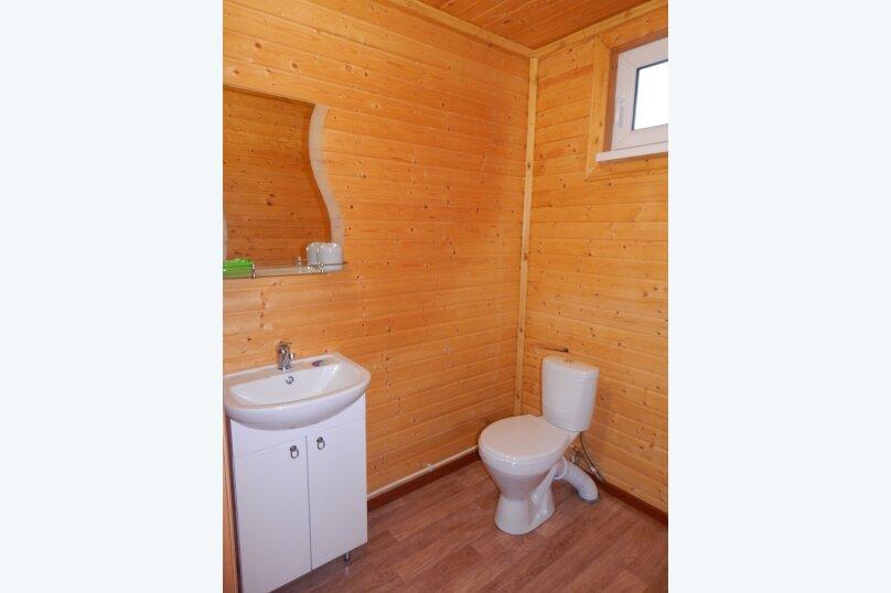 Двухэтажный деревянный дом, улица Коллективная, 232А, Должанская - Фотография 6