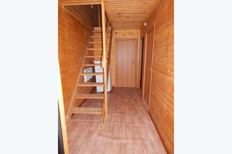 Двухэтажный деревянный дом, улица Коллективная, 232А, Должанская - Фотография 8