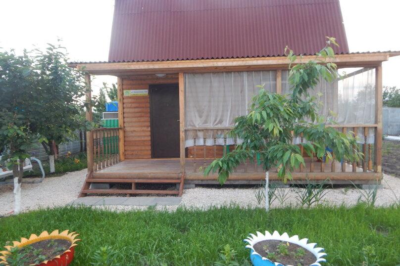 Двухэтажный деревянный дом, улица Коллективная, 232А, Должанская - Фотография 9