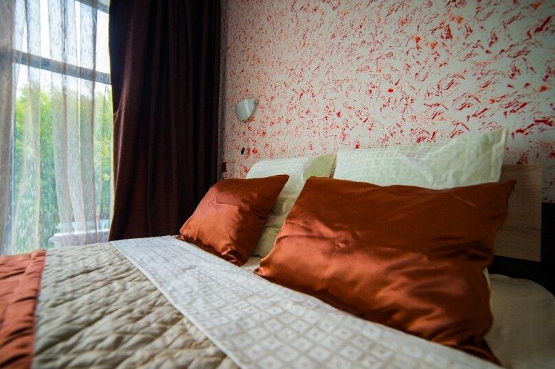 """Мастер-отель """"Останкино"""", улица Академика Королёва, 10 на 13 номеров - Фотография 5"""
