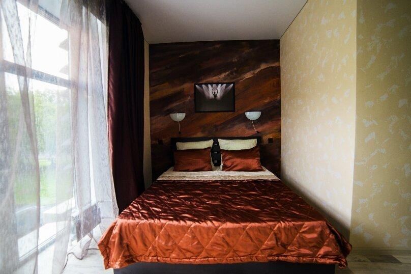 """Мастер-отель """"Останкино"""", улица Академика Королёва, 10 на 13 номеров - Фотография 6"""