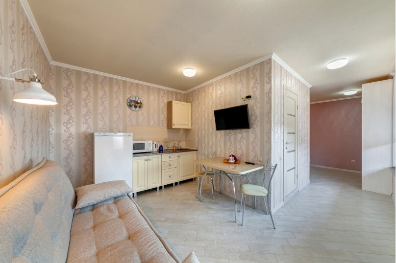 Отдельная комната, улица Красных Партизан,  24, Геленджик - Фотография 1