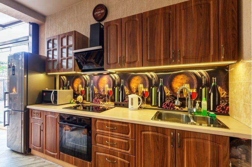 """Гостевой дом """"Goldtfish"""", улица Красных Партизан,  24 на 6 комнат - Фотография 5"""