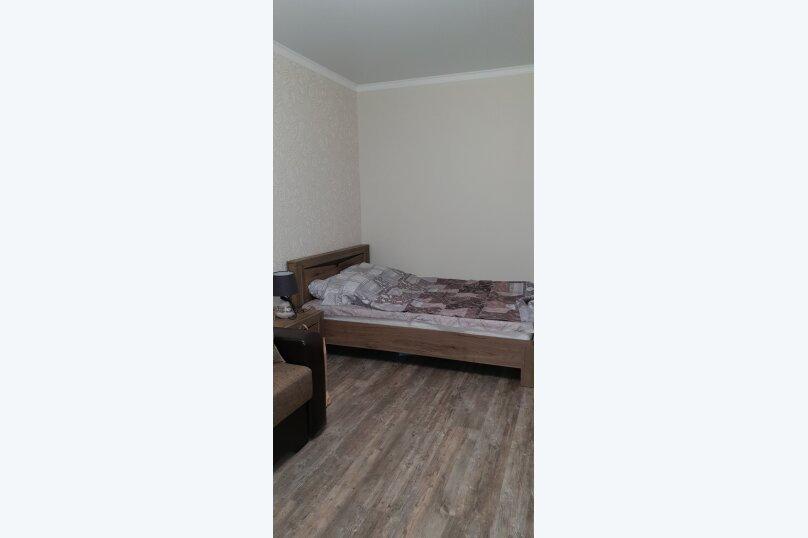 1-комн. квартира, 35 кв.м. на 4 человека, улица Лермонтова, 116к1, Анапа - Фотография 4