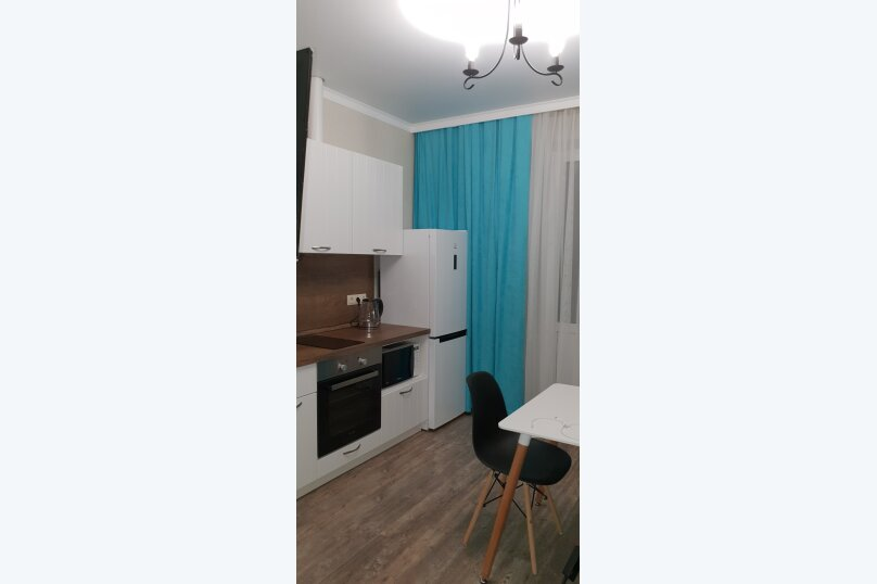 1-комн. квартира, 35 кв.м. на 4 человека, улица Лермонтова, 116к1, Анапа - Фотография 5