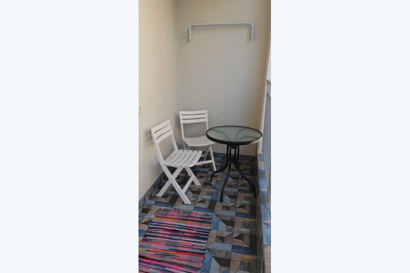 1-комн. квартира, 35 кв.м. на 4 человека, улица Лермонтова, 116к1, Анапа - Фотография 12