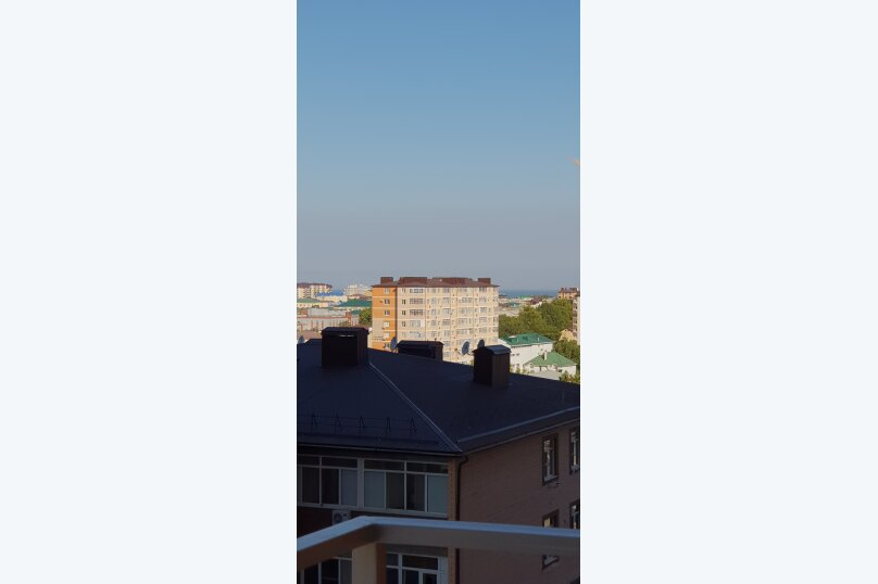 1-комн. квартира, 35 кв.м. на 4 человека, улица Лермонтова, 116к1, Анапа - Фотография 1