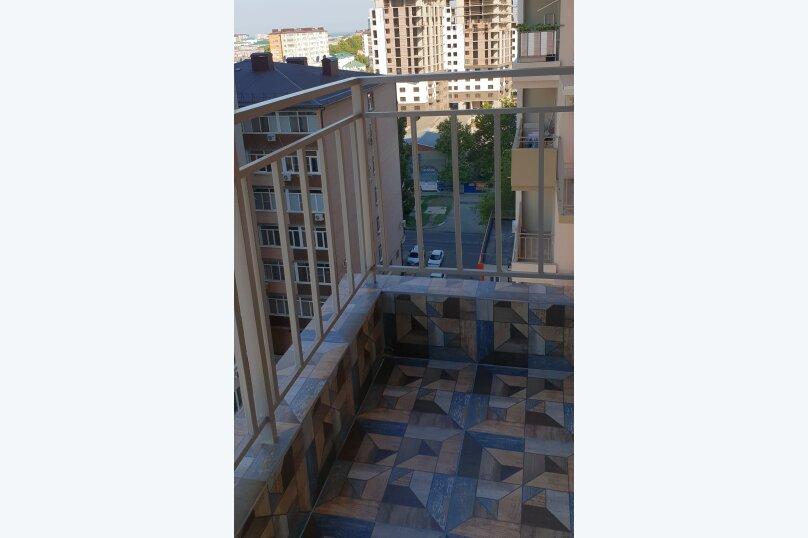 1-комн. квартира, 35 кв.м. на 4 человека, улица Лермонтова, 116к1, Анапа - Фотография 14
