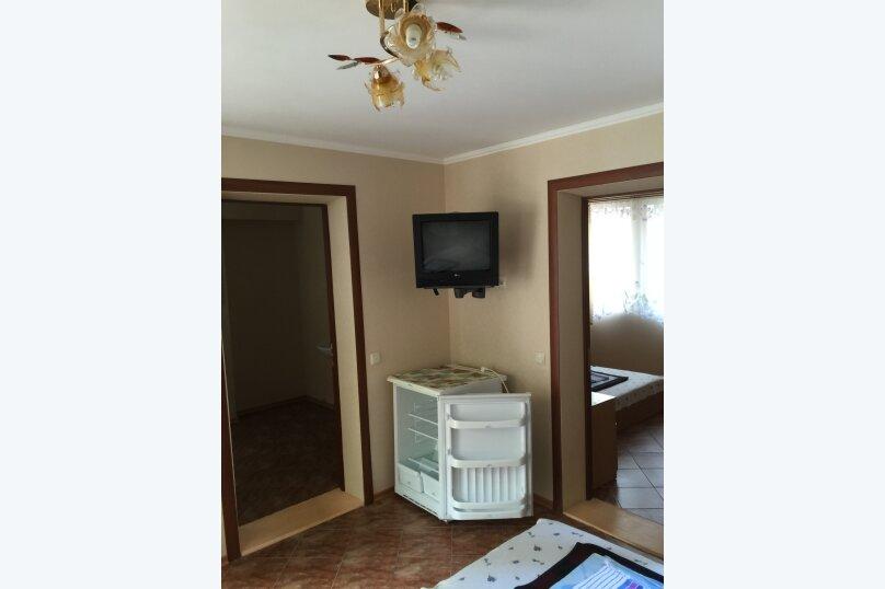 """Отель """"Крым"""", Курортная улица, 3 на 60 номеров - Фотография 16"""