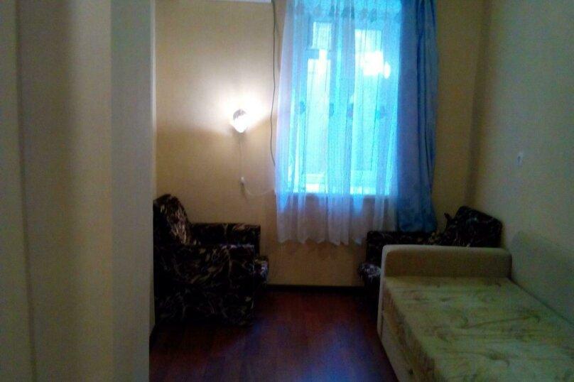 Квартира трёхкомнатная, Севастопольское шоссе, 12, Алупка - Фотография 3